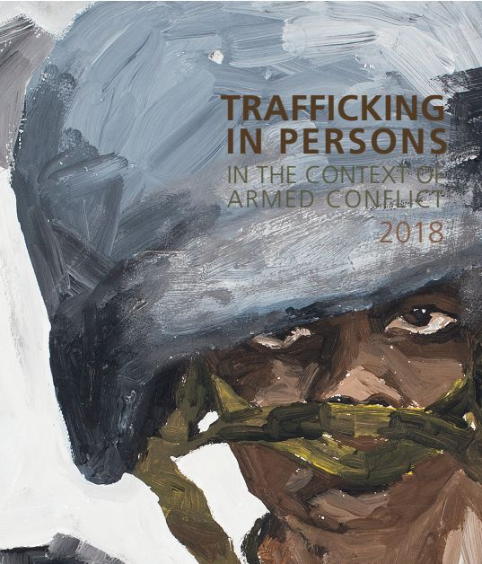 human trafficking in the caribbean region